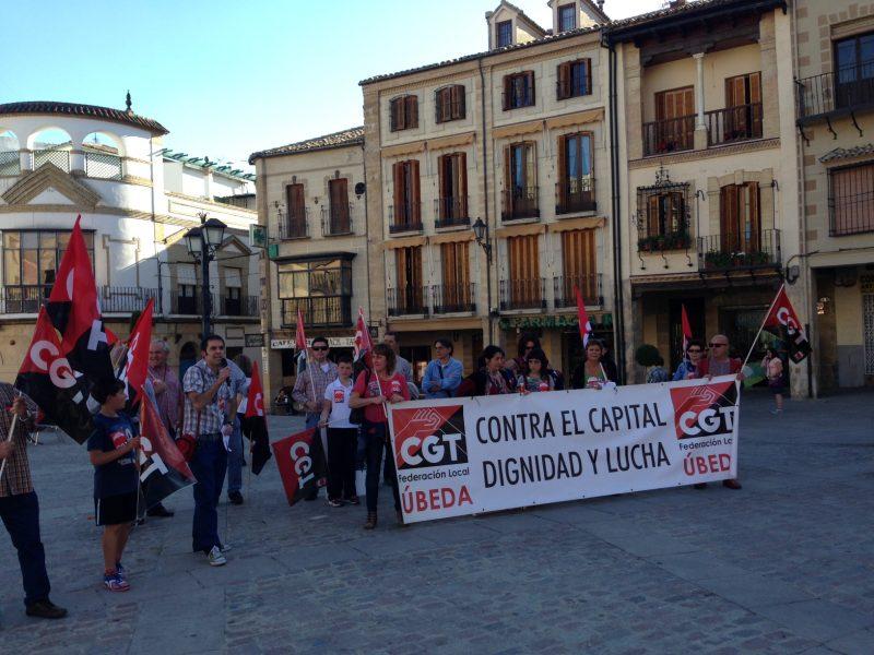 Fotos 1 mayo, Jaén - Imagen-2