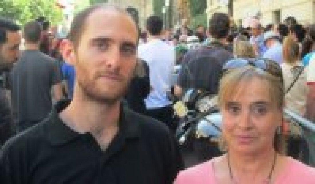 CGT llama a manifestarse en Granada por la libertad de los activistas del 15M condenados a prisión