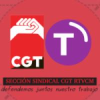 CGT es la segunda fuerza sindical más votada en las elecciones de Castilla-La Mancha Televisión