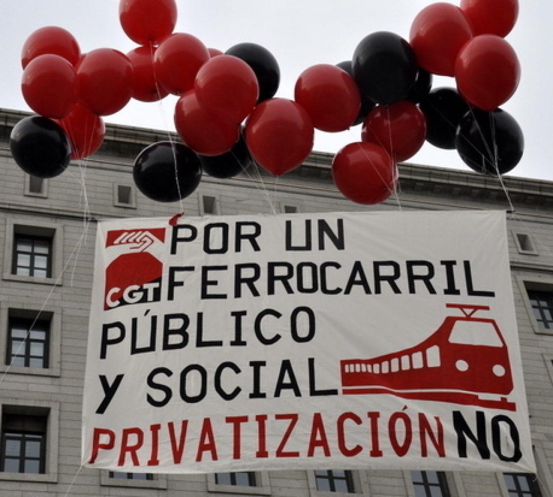 Por unos servicios públicos