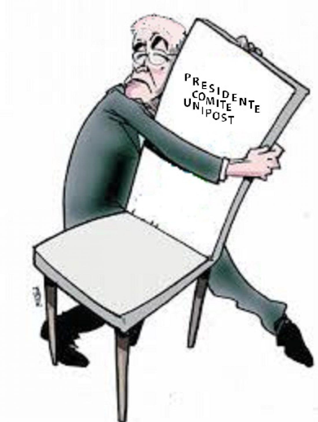 «UGT se aferra a su silla, de manera antidemocrática, para sacar adelante los despidos en UNIPOST»