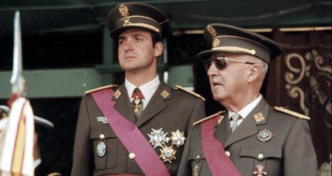 ¿Jaque al rey…? Y ahora que Franco ha muerto… ¿Quién va designar el nuevo Rey?