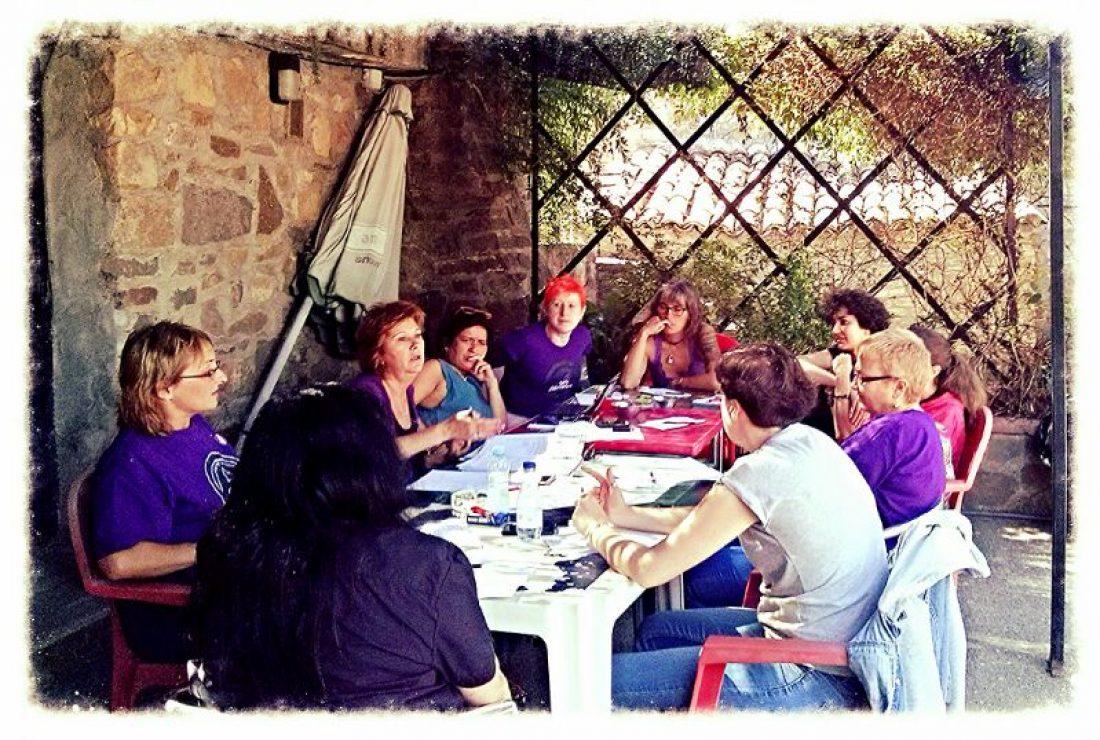 Fotos: Encuentro Estatal de Mujeres Ruesta 2014