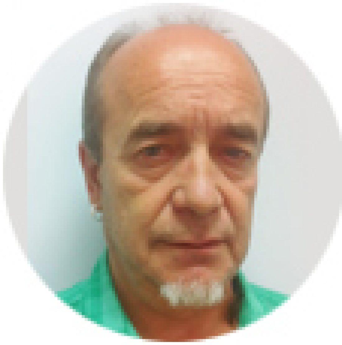 El sindicalismo en tiempos neoliberales. Pepe Aranada en Espacio Público