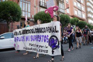 """Manifestación Koñus Kristi contra el """"integrismo católico del Gobierno y sus amigos"""""""