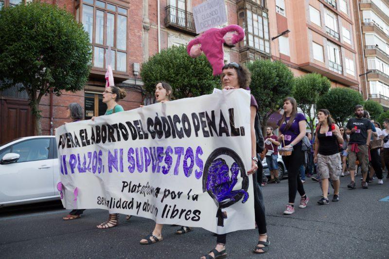 """Manifestación Koñus Kristi contra el """"integrismo católico del Gobierno y sus amigos"""" - Imagen-1"""