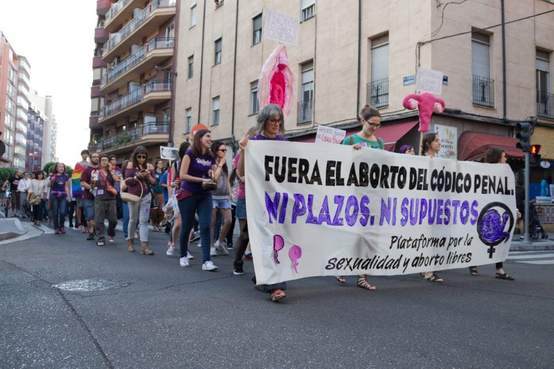 """Manifestación Koñus Kristi contra el """"integrismo católico del Gobierno y sus amigos"""" - Imagen-3"""