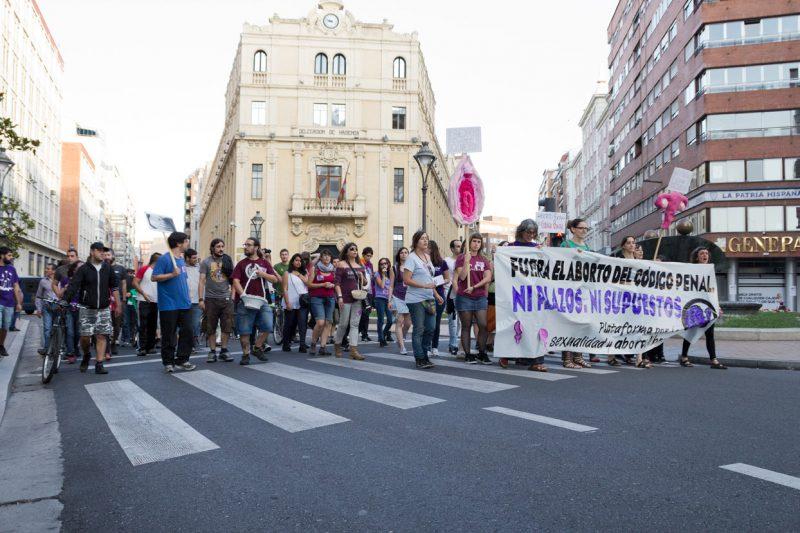 """Manifestación Koñus Kristi contra el """"integrismo católico del Gobierno y sus amigos"""" - Imagen-10"""