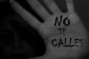 Campaña en oiga.me: Violencia de género, violencia de estado