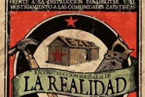 Comunicado del EZLN: Casi 5 veces