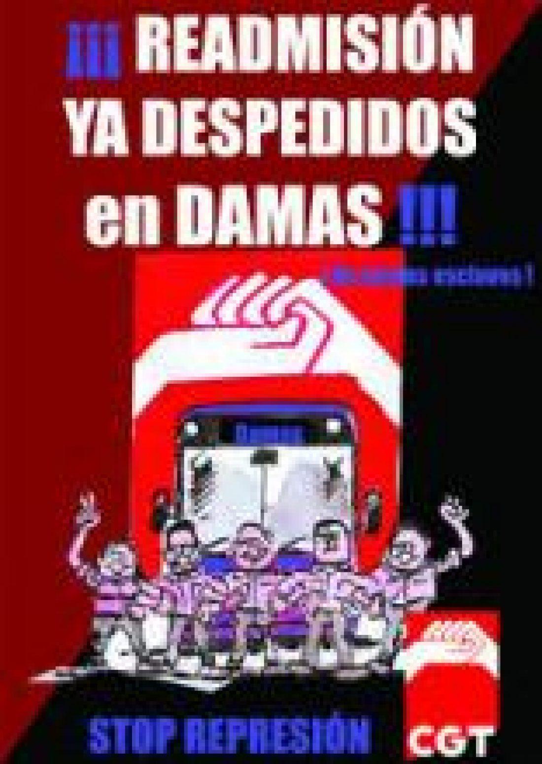 La homofobia de autobuses DAMAS, castigada por la justicia