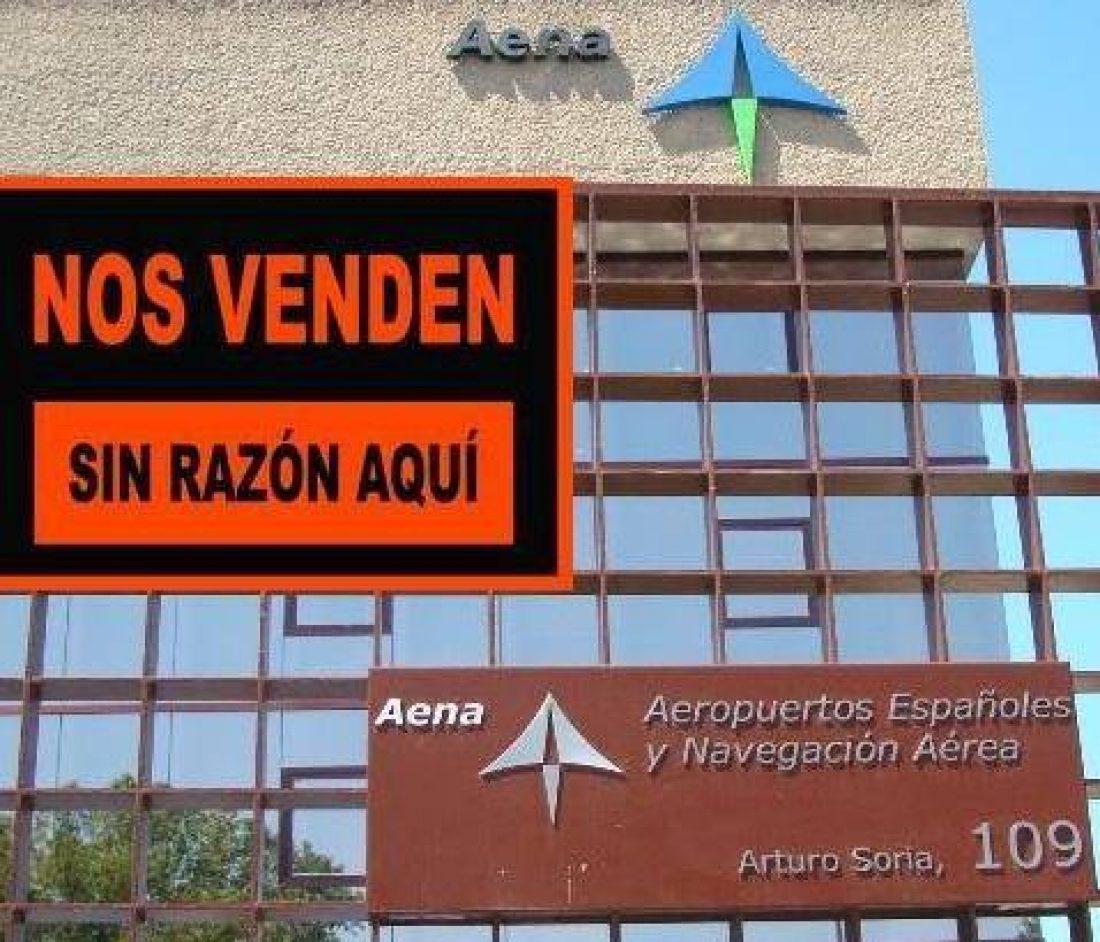 Los trabajadores del Aeropuerto Adolfo Suárez de Madrid – Barajas se pondrán en huelga los próximos días 29 y 31 de agosto de 2014.