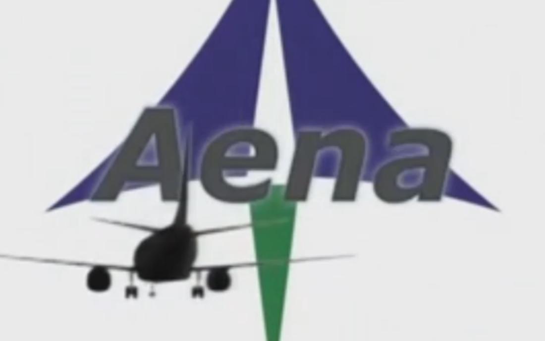 Vídeo: Resumen del conflicto aeroportuario en España 2014