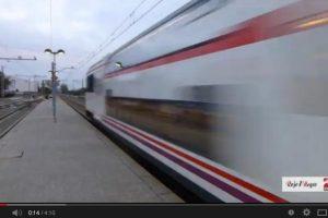 Vídeo: Resumen Conflicto Ferroviario en España 2014