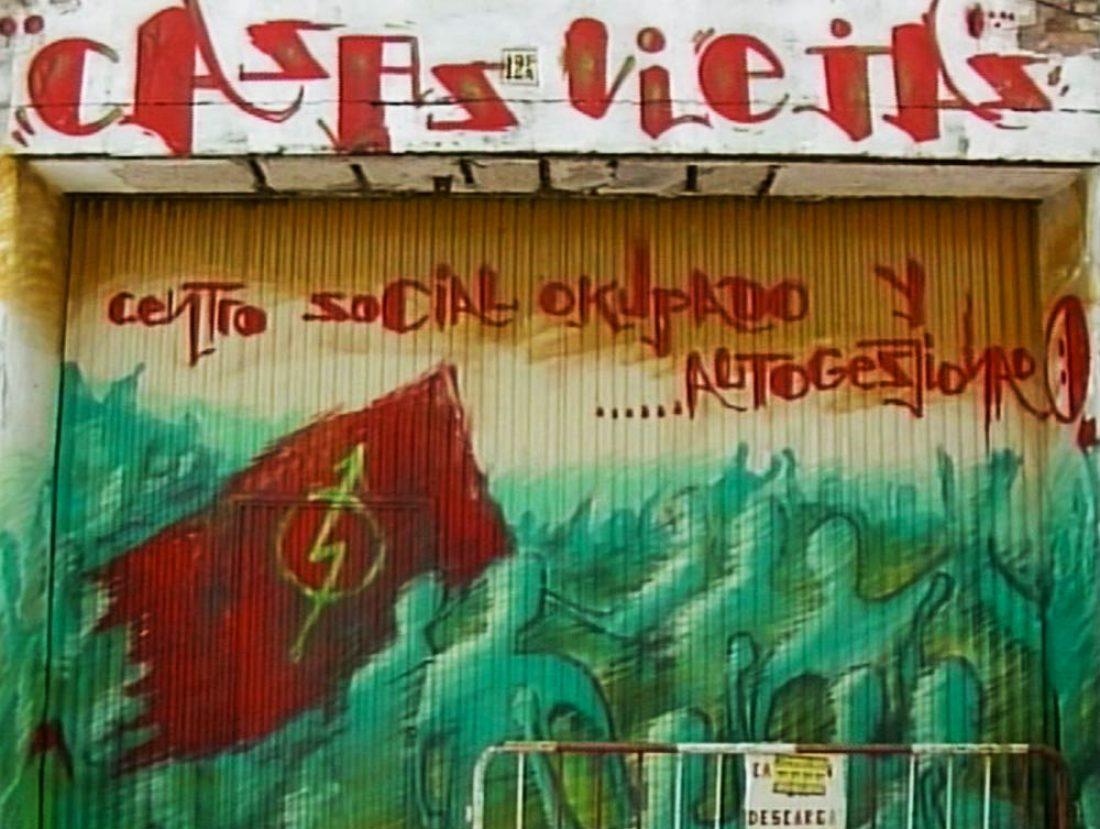 CGT se solidariza con los activistas de Casas Viejas que serán juzgados por el desalojo de 2007