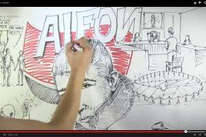 Vídeo: Alfon somos todxs