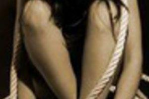 Violencia de género, violencia de estado, agosto