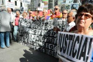 La ONU exige al Estado español la investigación de los crímenes del franquismo