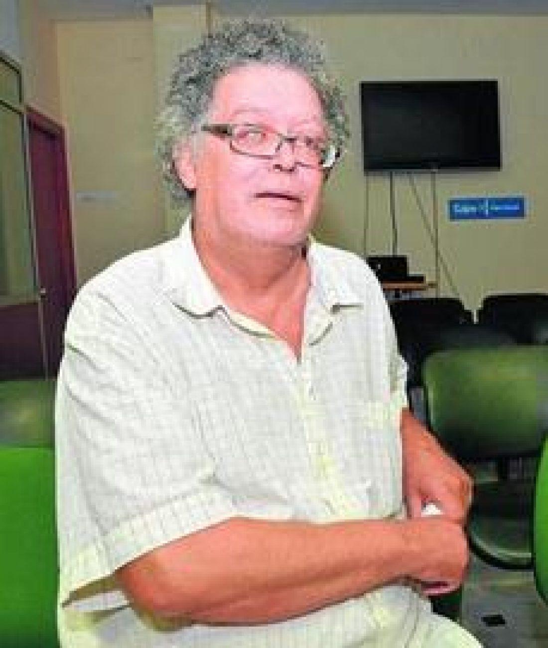 In Memorian De Agustín Gómez Acosta