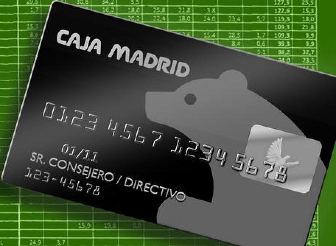 """El caso Bankia-Caja Madrid-Banif  """"El expolio de lo público, nunca pude ser legal y siempre es ilegítimo"""""""