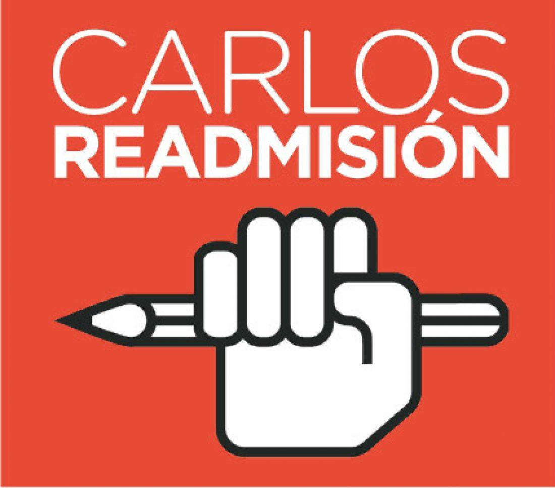Carlos Readmision en el Ayuntamiento de Alcobendas