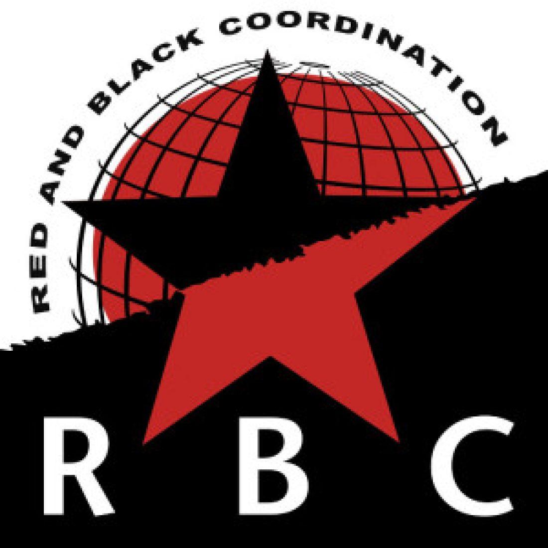 Resoluciones de la Coordinadora Roja y Negra