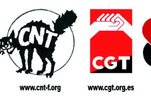 Sindicatos anarcosindicalistas se reúnen en Madrid