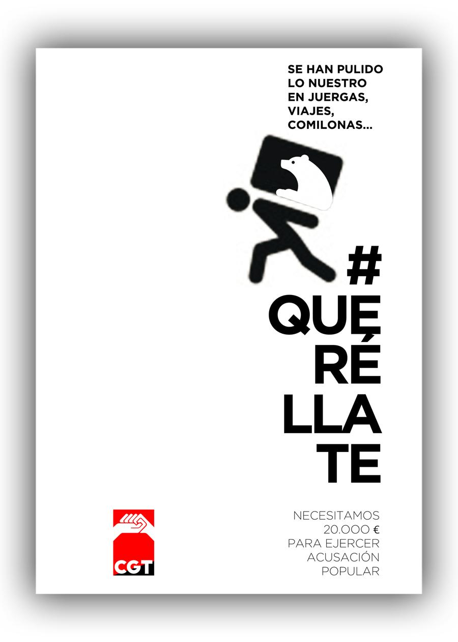 Crowdfunding Bankia #Queréllate