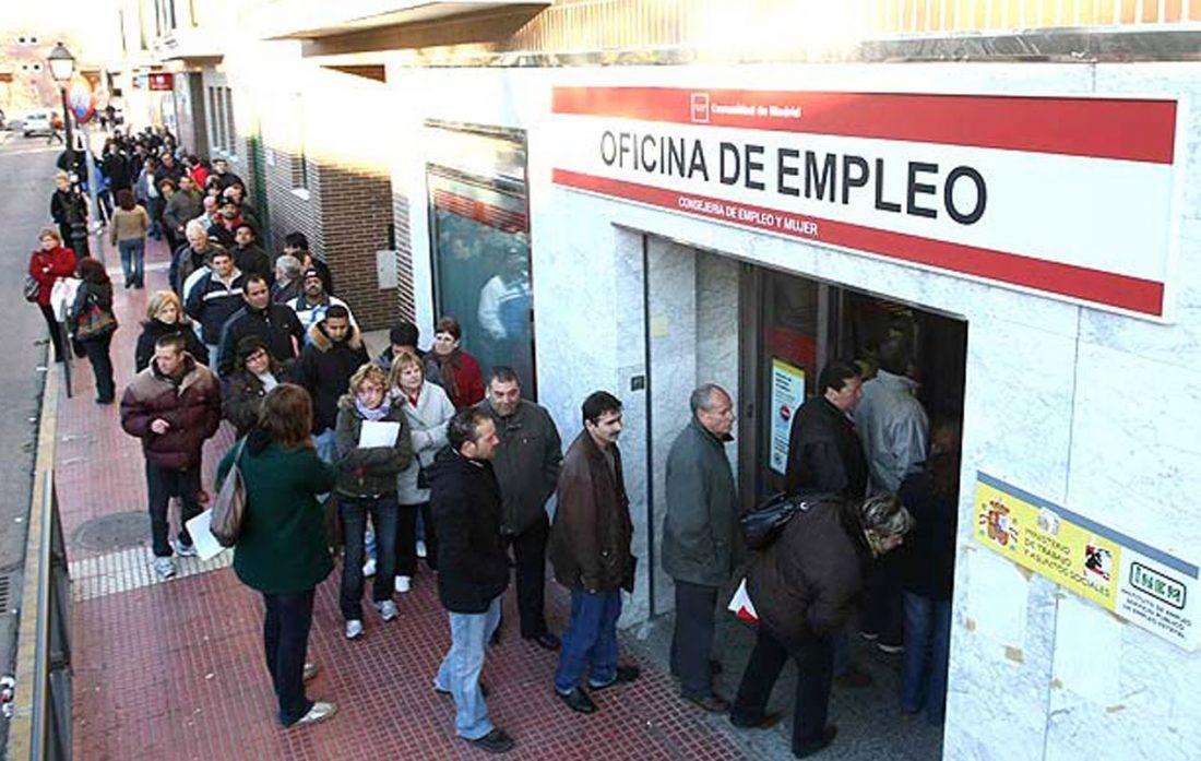 """""""El paro, las prestaciones sociales, el empleo y la gran farsa de la recuperación económica"""""""