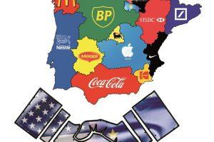 Recogida de firmas contra el TTIP