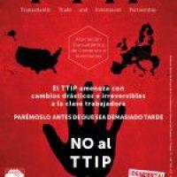 La Iniciativa Ciudadana Europea Autoorganizada contra el TTIP y el CETA consigue un millón de firmas en un tiempo récord