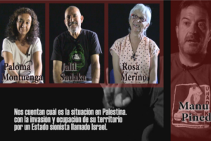 Vídeo: Voces de Palestina
