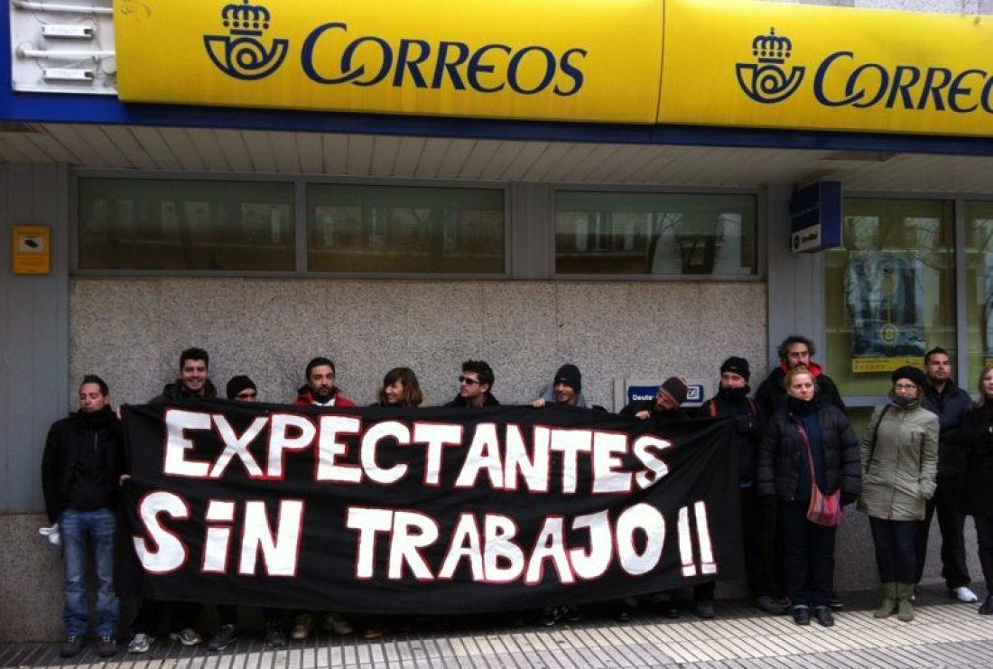[CGT Correos Castelló] Huelga Indefinida a partir del 2 de febrero