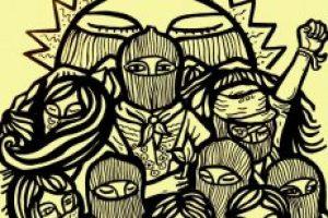 CGT Saluda al 1er Festival Mundial de las resistencias y rebeldías contra el capitalismo