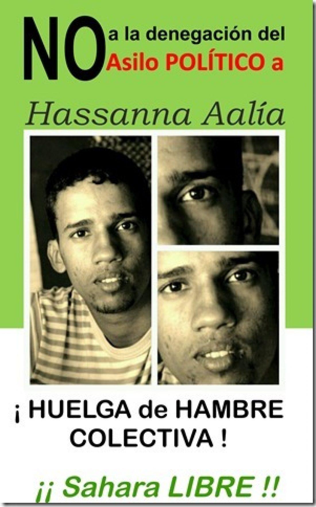 Hassanna no esta solo
