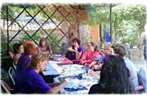 Encuentro Estatal de Mujeres