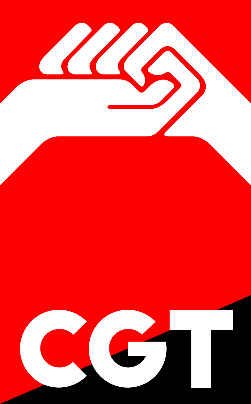 Logos CGT vectoriales - Imagen-1