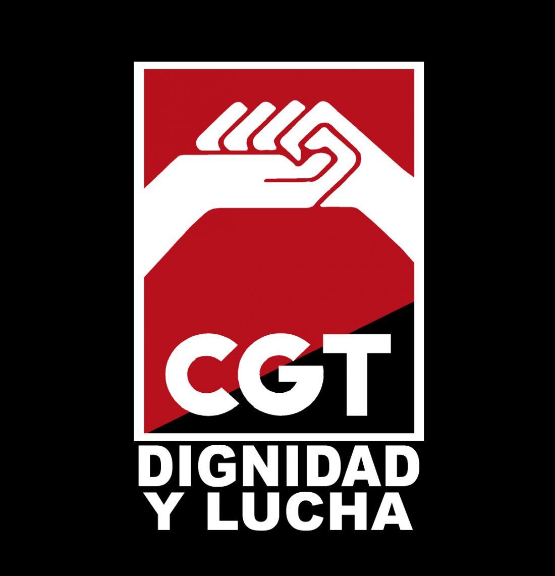 Logos CGT vectoriales