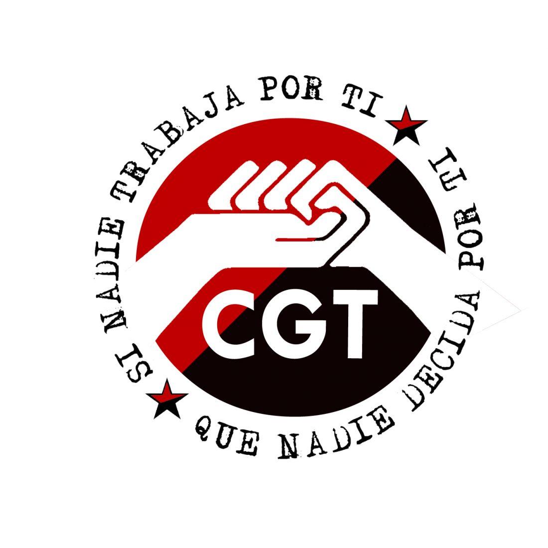 Logos CGT (baja/media resolución)