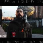 Vídeo: CGT y Colectivos sociales responden a Jorge Fernández Díaz sobre su Ley Mordaza