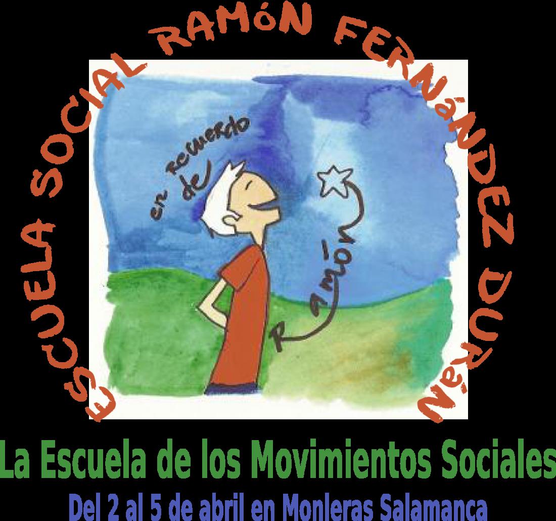 Fundación de la Escuela Social Ramón Fernández Durán