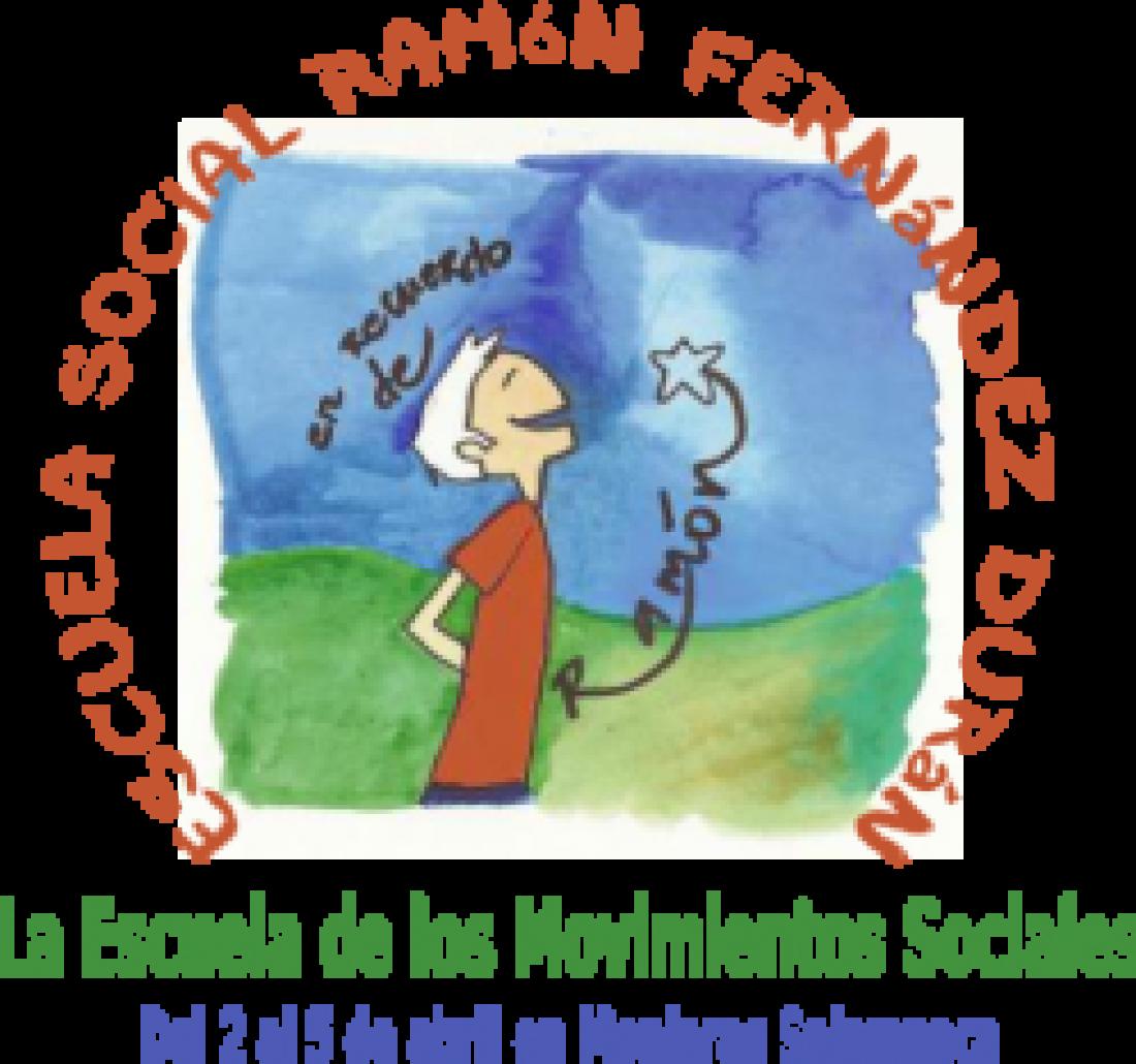 Primera Escuela Social Ramón Fdez Durán: del 2 al 5 de abril en Monleras, Salamanca