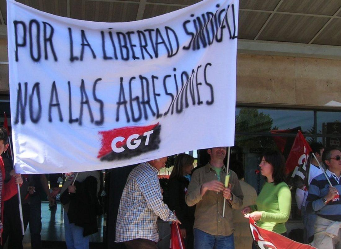 El TSJCV condena a Benteler Jit Valencia por vulnerar el derecho de libertad sindical de CGT