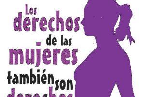 Violencia de Género, violencia de Estado, mayo