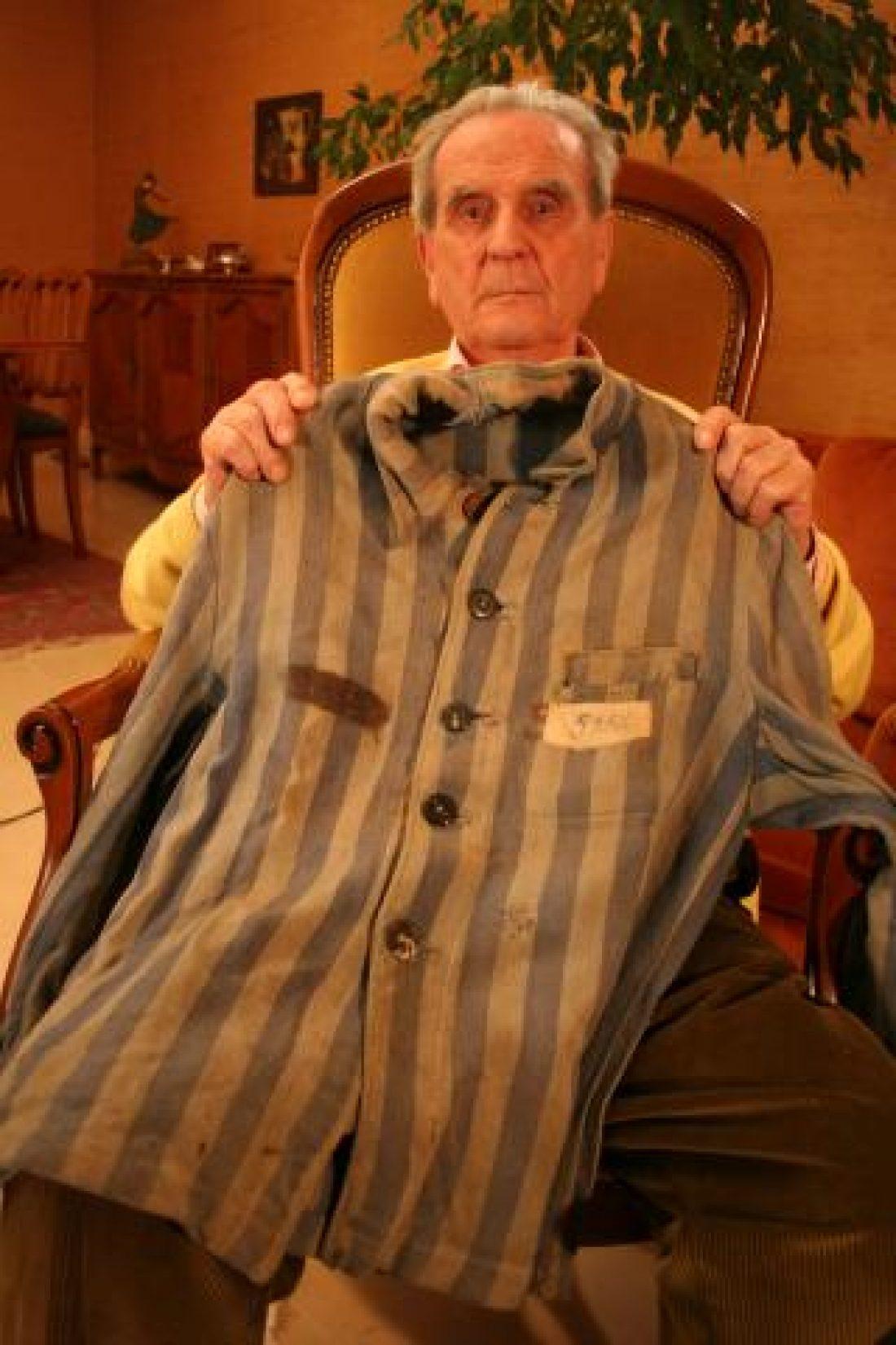 Francia. Fallece Eduardo Escot Bocanegra, libertario andaluz deportado al campo nazi de Mauthausen
