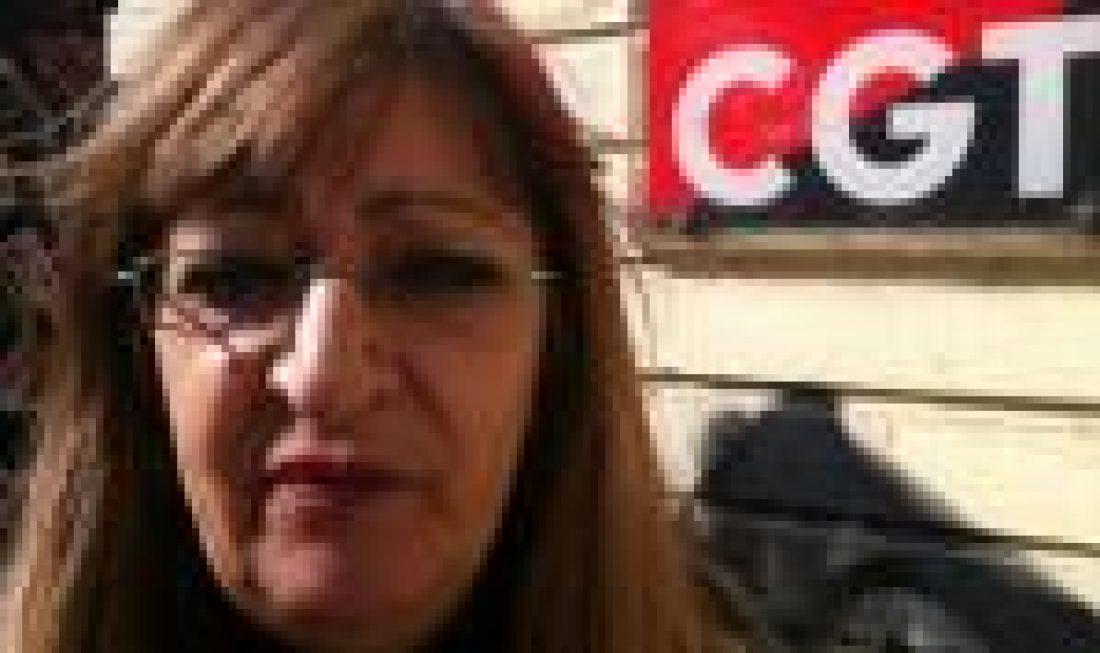 Irene de la Cuerda en el programa de Radio Klara, Lliure Directe hablando sobre el TTIP