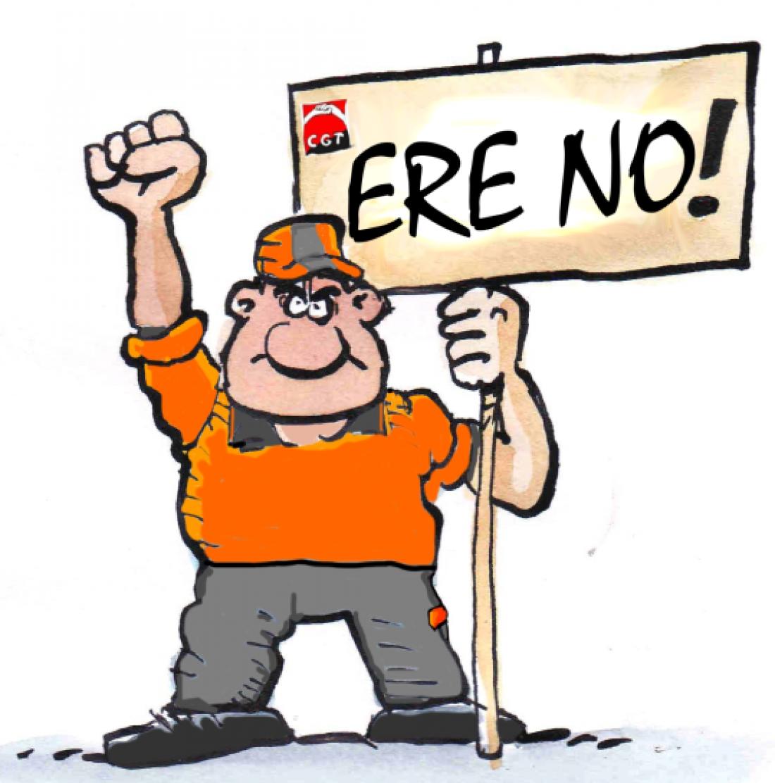 INDRA inicia un ERE para despedir 1.850 trabajadores