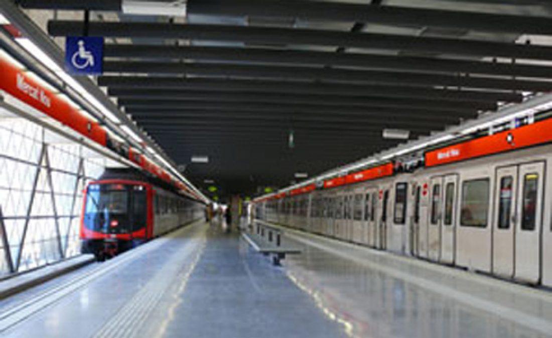 La CGT de metro ante la retirada de TMB de la gestión del metro de Oporto