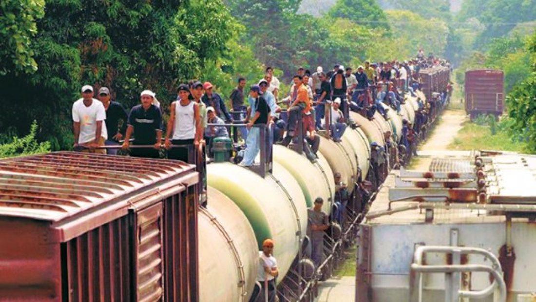 El drama humano de las migraciones ¿Quiénes son los traficantes? ¿Quiénes son los ilegales?