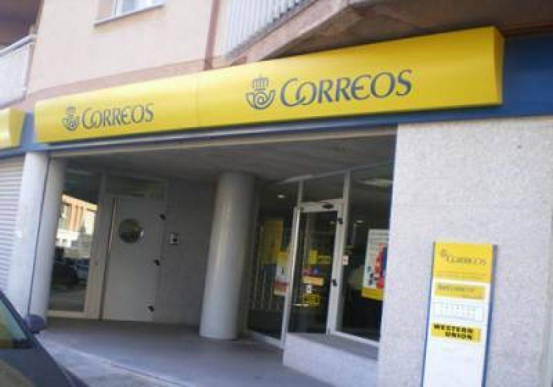 CGT denuncia contratación arbitraria de empleados en Correos